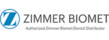 Novomedics France logo Zimmer Biomet